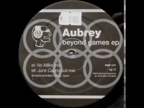 aubrey  - Beyond Games (Mark Ambrose's Lost In Space Mix)