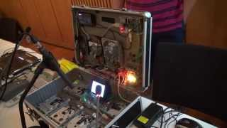Music with Floppy Drives Panel (1080p)