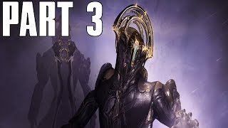 Warframe (2017) | Liberate The Arms Dealer - Part 3 Blind Gameplay Lets play (PS4 PC HD)