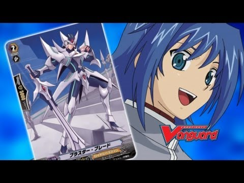 [Episode 1] Cardfight!! Vanguard Official Animation