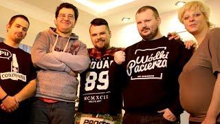 Pal Hajs TV - 39 - Tiger, Kobra, Sowa, Bonus & Bodychrist na Wigilii