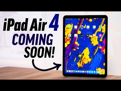 STOP! Don't Buy An IPad Air Right Now!