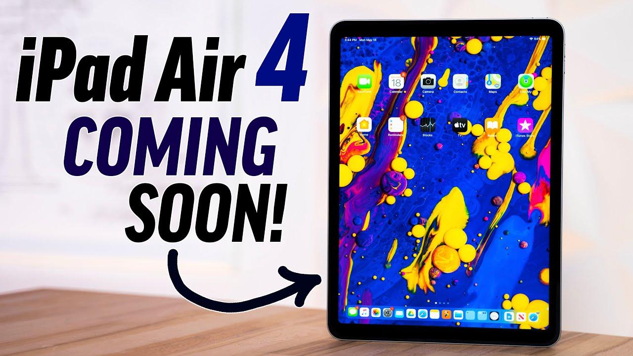 ¡DETENER! ¡No compre un iPad Air ahora mismo! + vídeo