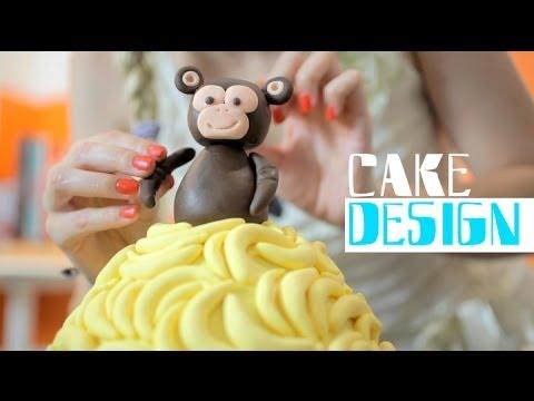 gâteau-d'anniversaire-jungle-/-cake-design-:-la-déco-c'est-du-gâteau-!