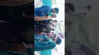 Namma kudumbathuku gowravam. Santhanam comedy. With family  prakash arumugam Martalli