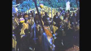 Ocelote Rojo - Tenochtitlan Sunbeam Gun
