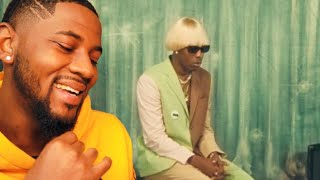 Tyler, The Creator - I THINK (Official Music Video) | REACTION
