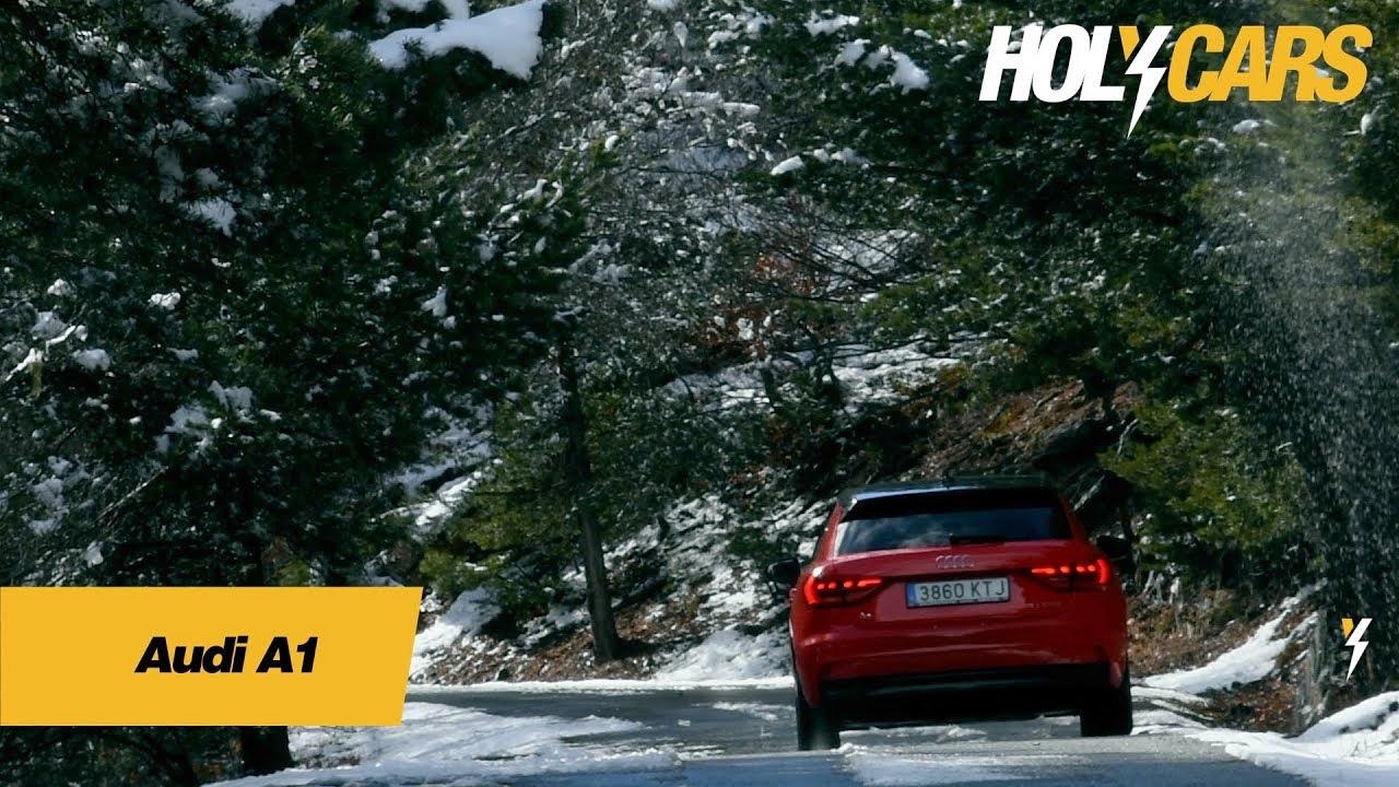 Audi A1 2020   Review En Espa U00f1ol
