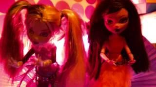 Monster High Short Films Old video 25