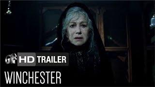Winchester (Trailer #3) - Helen Mirren, Jason Clarke [HD]