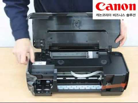 Cartridge Not Installed Properly Canon Ip1880