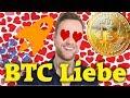 ♥♥♥ Warum ich Bitcoin & Co. liebe! ♥♥♥