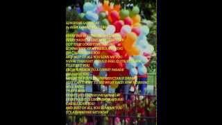 Sunshine Saturday With Lyrics By Reba Rambo