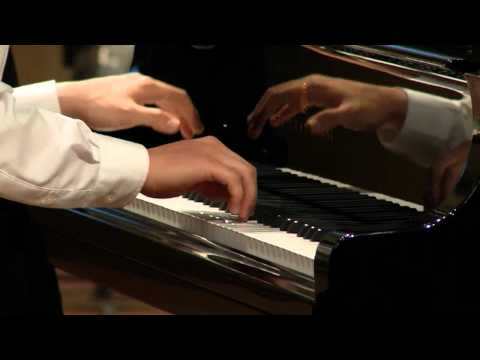 Prokofiev - Sonata no. 7 in B-flat major, op. 83 - Takagi Ryoma