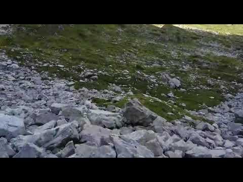 intervento di soccorso - recupero del personale del Soccorso Alpino Trentino