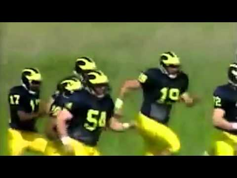 So the Gophers Youtube Channel just posted this video for the Michigan game tomorrow