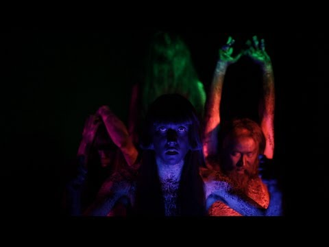 Bo Ningen 'DaDaDa' (official video)