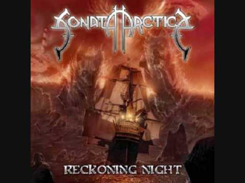 Sonata Arctica-Misplaced Lyrics