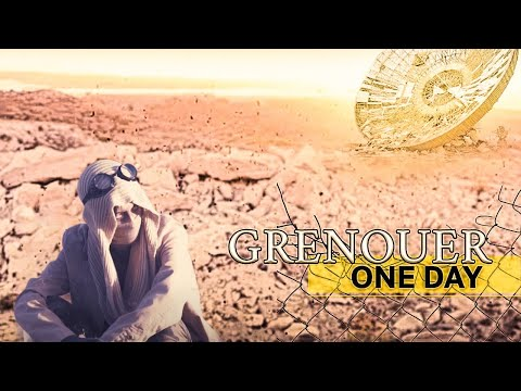 GRENOUER - One Day (Official Music Video)