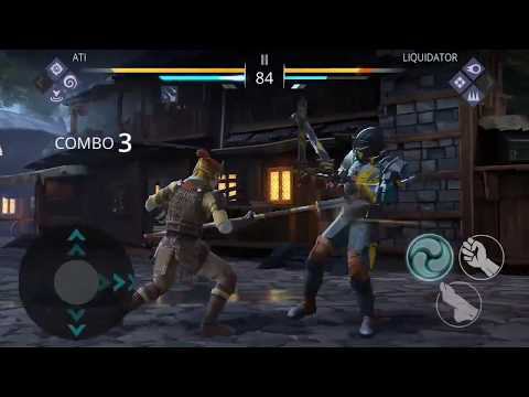(Updated Version) Shadow Fight 3 || How to defeat LIQUIDATOR in easy way