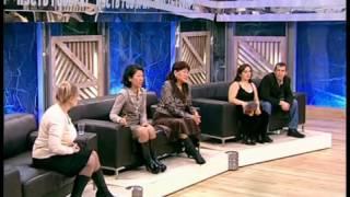 Пусть говорят. 'Мать и мачеха' (08.12.2009) программа