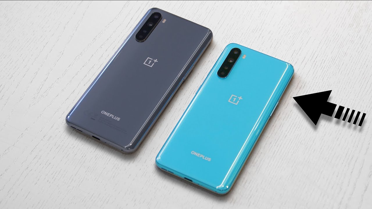 Update Camera Setup Carl Pei Reveals The Oneplus Nord In All Its Glory