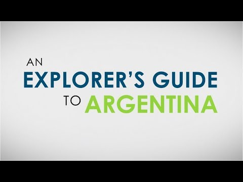 Explorer's Guide to offshore Argentina