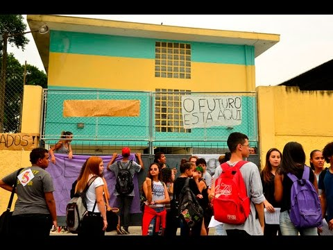 The Fight To Protect Public Education In Brazil-Sao Paulo Teacher On The Attack On Education