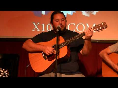 "IRATION - AUTOMATIC - ""LIVE"" ACUSTIC ONTARIO CA  4-5-2014"
