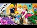 """Playmobil Film deutsch   HANNAH macht in neuer TV SHOW """"GIRLY-WG"""" mit!   Kinderserie Familie Vogel"""