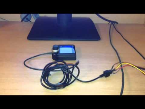 DIY Parrot Serial Update Cable 3200LS  CK3200 And 3400GPS Latter P