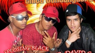 ★ Chica Sandunguera ★ - Mr David G Ft Splosing Black ( Prod By : Dj Lopez & Dj Osma ) 2011