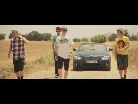 Daylight - My Seventeen [Official Video]