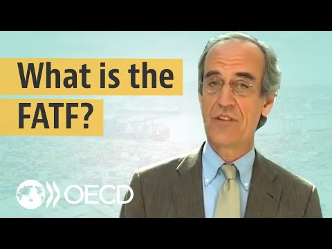 What is the FATF?