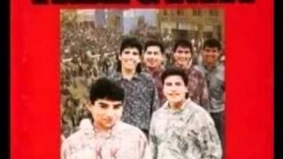 Grupo Alegria En Vivo  -Maldito Licor-1996 ( Canta Paskual )