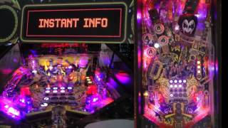 Kiss Pinball Tutorial