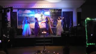 MALAYALAM FUSION DANCE | RARA VENU CONFUSION THEERKANAME ORU MADHURAKINAVIN DANCE SONG | DIAMONDS