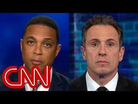 Cuomo: I have never heard Trump lie worse than this