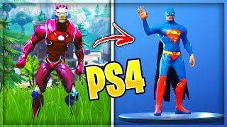 HOW do YOU know HOW to BE MODDER ON FORTNITE?! PS4/XBOX