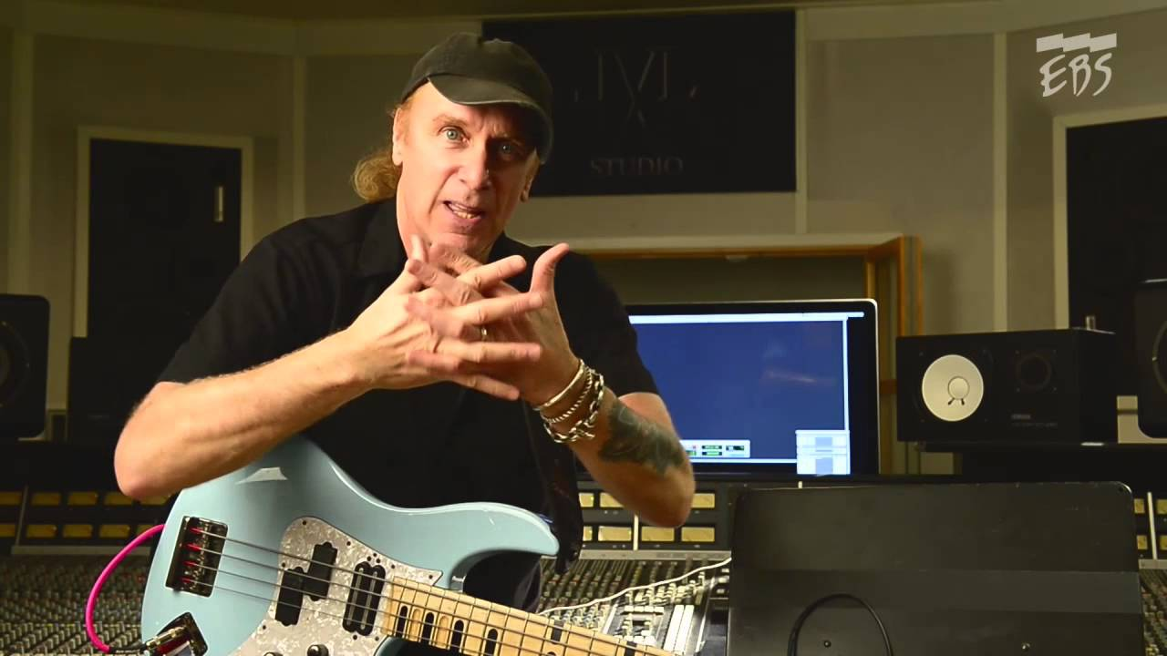 billy sheehan 39 s complete guide to the ebs billy sheehan signature drive youtube. Black Bedroom Furniture Sets. Home Design Ideas