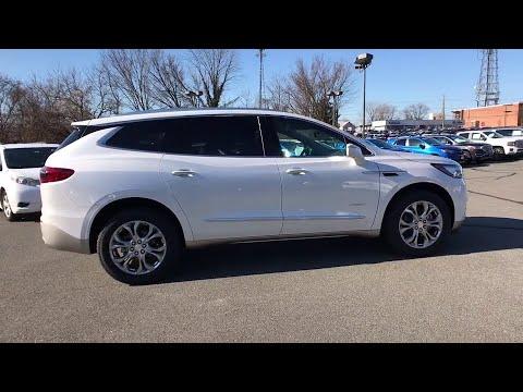 2019 Buick Enclave Leesburg, Manassas, Winchester, Sterling, Frederick, VA 81119