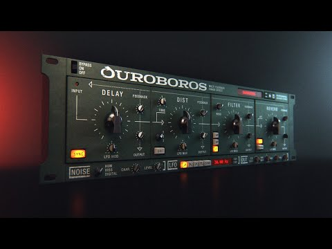 OUROBOROS - Rack Extension for Reason