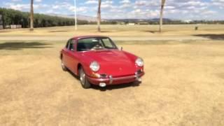 1965 Porsche 911 #2