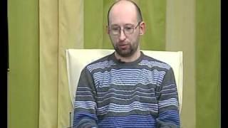 Владимир Зуев, драматург, поэт, музыкант (СТС, 27.01.2012)