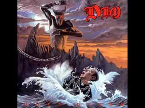 Caught In The Middle - Dio