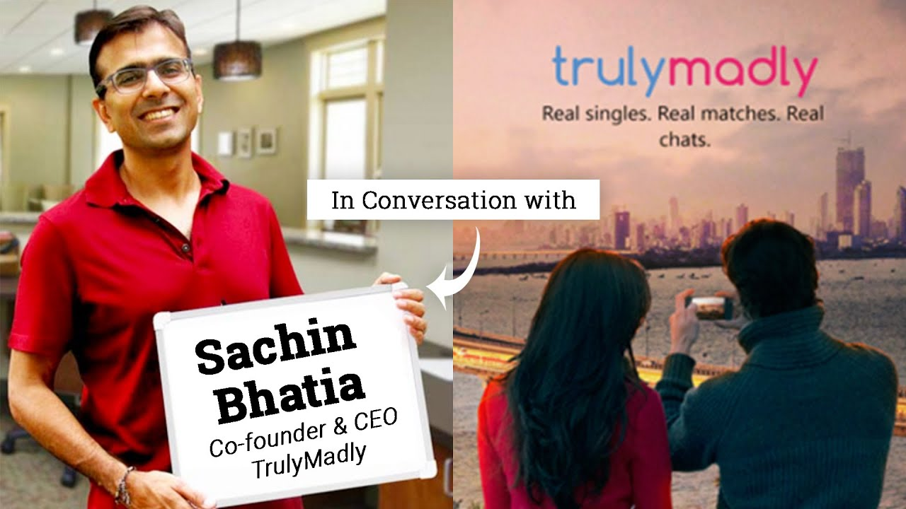 """""""TrulyMadly will beat Tinder to be India's top dating app this year"""""""