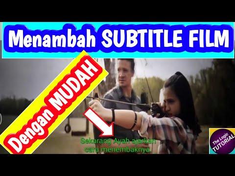 3 Cara Menampilkan SUBTITLE FILM Di Android Menggunakan Mx Player