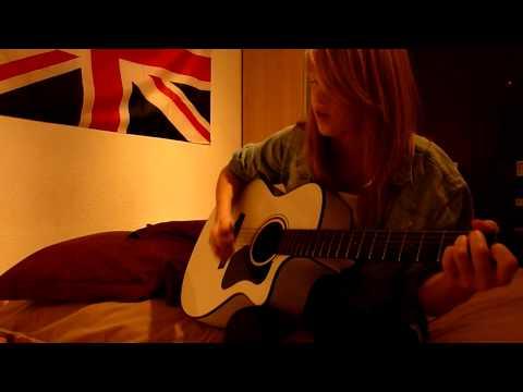 Arctic Monkeys  Crying Lightning acoustic