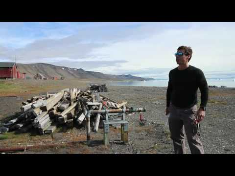 Pituffik, Moriusaq, Titanium Mining In Greenland