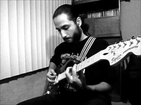 Team sleep - Our ride to the rectory (Guitar Cover)